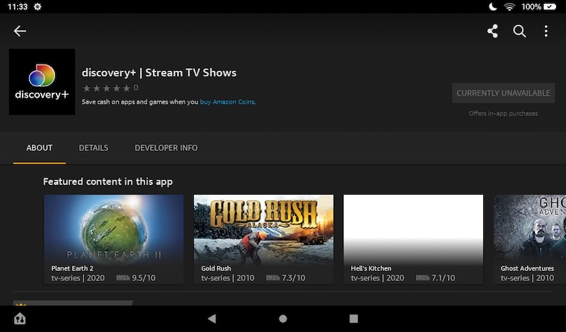 How-to-Download-Discovery-Plus-on-Android-Tablet